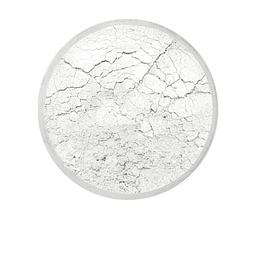 Diamond Dust Frosted Silver Costa Cake 4 gr.