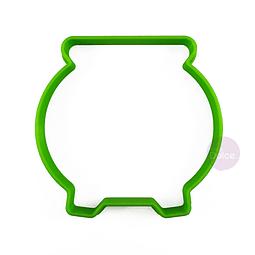 Cortador Plástico Cacerola