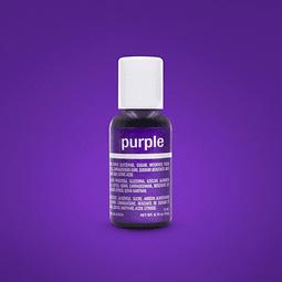 Colorante Gel Purple Chefmaster 20 gr.