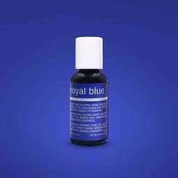Colorante Gel Royal Blue Chefmaster 20 gr.