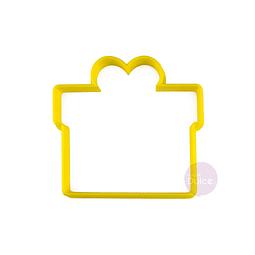 Cortador Plástico Regalo
