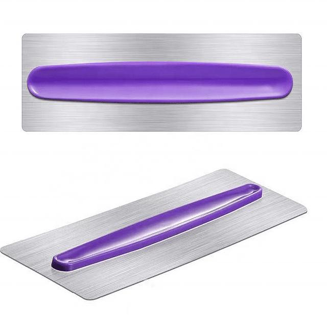 Scraper Metálico Liso 22.5 cm.