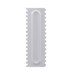 Scraper Plástico Diseños N°1