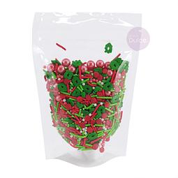 Decoración Premium Confetti Navidad 70 gr.
