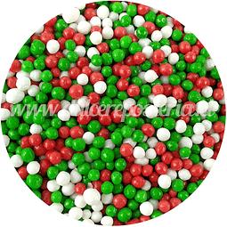 Decoración Cereal Navidad 100 gr.