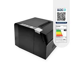 Usb-ethernet oem ticket printer
