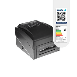 One tlp 344-pro label printer