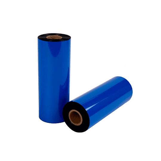5 cintas de transferencia termica 110 mm x 300 mts