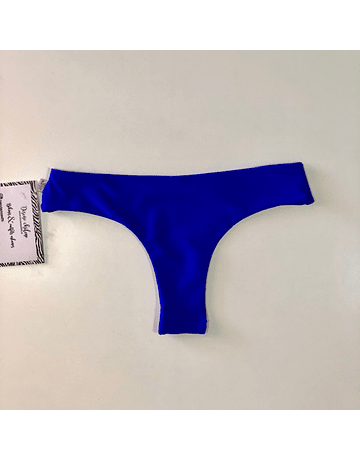 Culotte Royal blue
