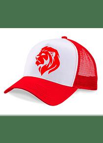 Gorra de Malla Roja - León LAD