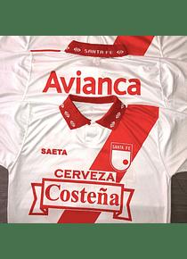 Camiseta Retro SAETA - Talla S - Cruzada