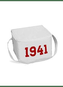 Lonchera Blanca - Número 1941