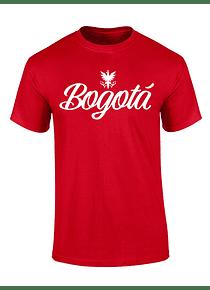 Camiseta hombre - Bogotá Let