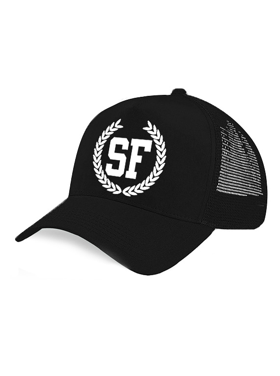 Gorra malla - Laurel SF
