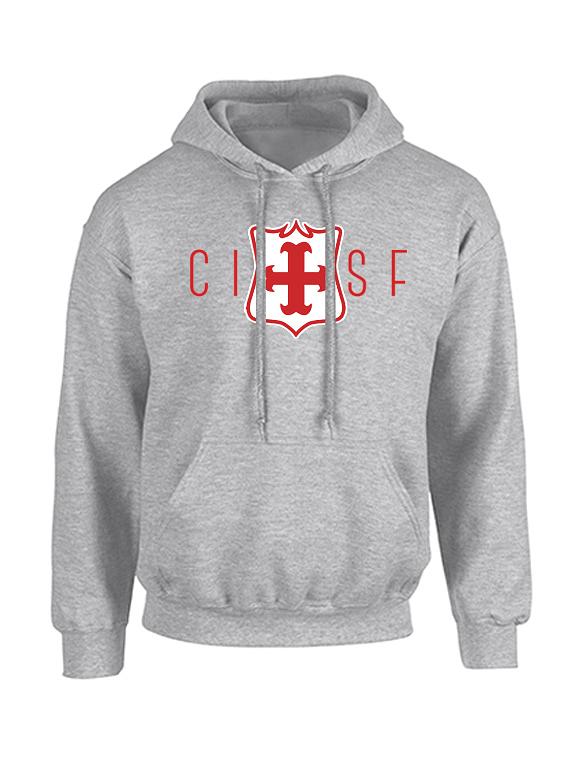 Capotero cerrado - CISF