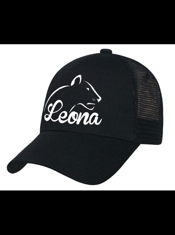 Gorra Leoncitos - Leona