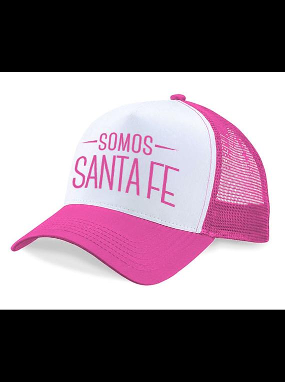 Gorra Leoncitos - Somos Santa Fe