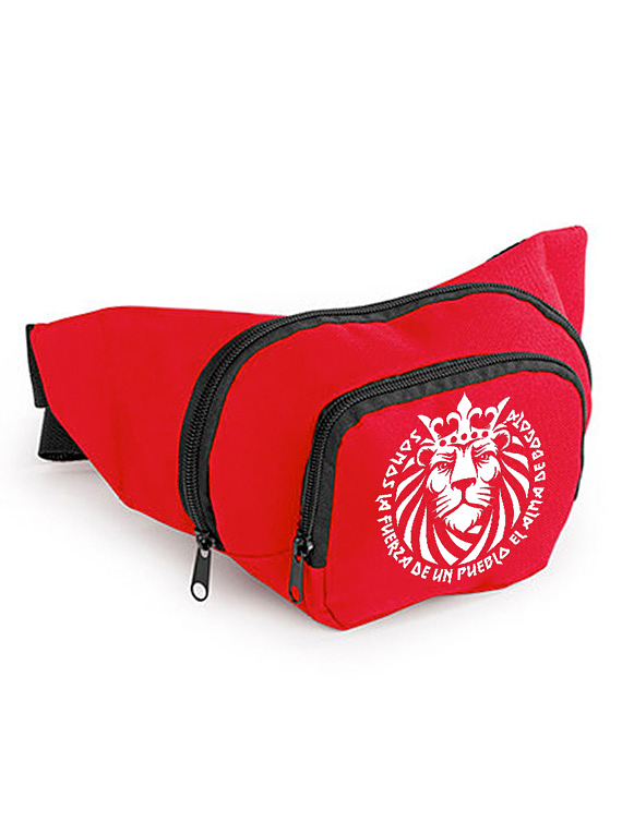 Canguro Rojo - elige diseño