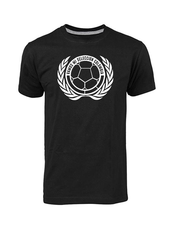 Camiseta hombre - Laurel