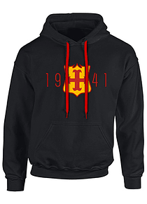 Capotero cerrado - 1941 esc antiguo