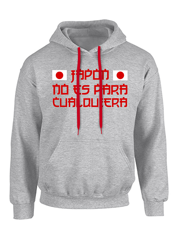 Capotero cerrado - Japon