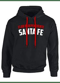Capotero cerrado - Club Independiente Santa Fe