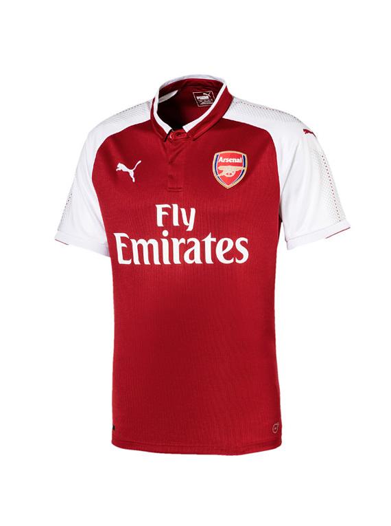 Camiseta Réplica - Mujer - Arsenal - Talla S