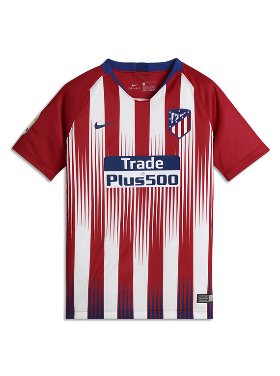 Camiseta Atlético de Madrid - Talla L