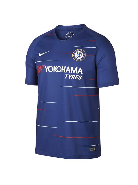 Camiseta Réplica Chelsea Football Club - Talla L