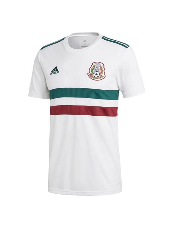Camiseta Réplica México - Talla L