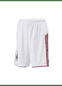 Pantaloneta Original Adidas - Talla S -  AC Milan