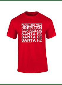Camiseta hombre - Nuestra voz