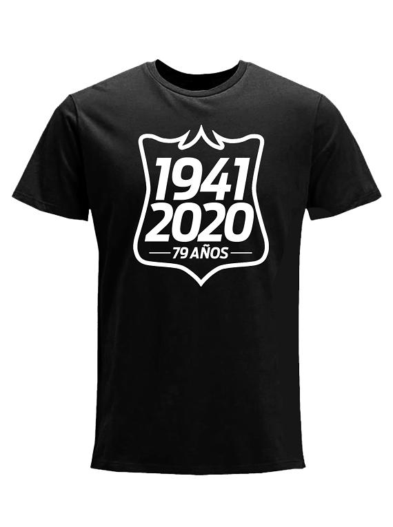 Camiseta - 79 ESC