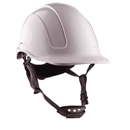 Casco Steelpro Mountain Tipo II Blanco Ref. 270034