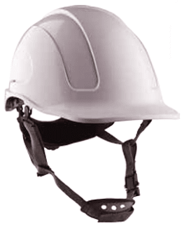 Casco Steelpro Mountain Tipo II Blanco Ref. 270034