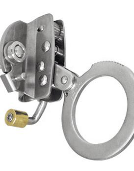 Arrestador Caídas Yoke Automático Cuerda de 16 MM Ref. N610