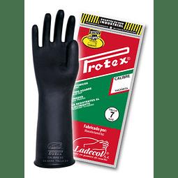 Glove Protex Caliber 35 Rubber Ref. PRC35