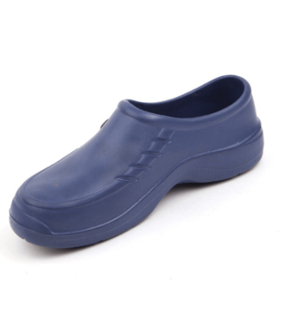 Evacol Clog Anti-Slip Dot Color: Dark Blue Ref. 080