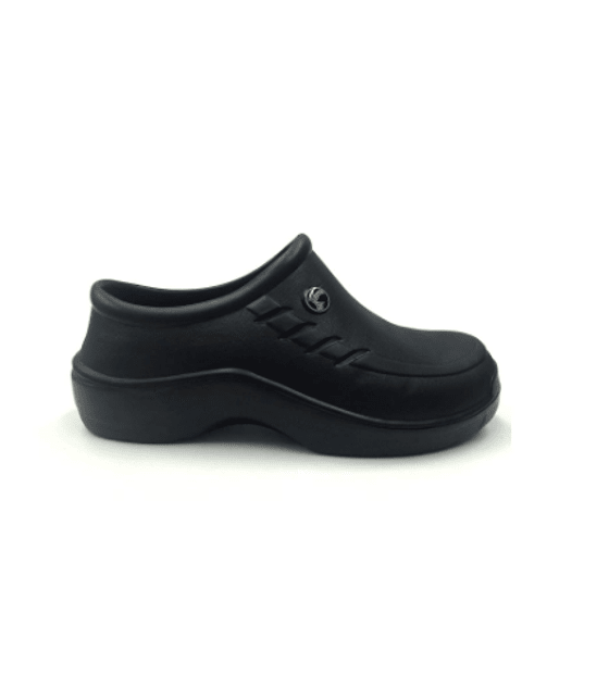 Clog Evacol Endowment Anti-slip Color. Black Ref. 08040