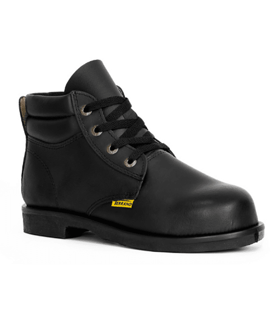 Boot Terrano Security Leather Ref. 2001