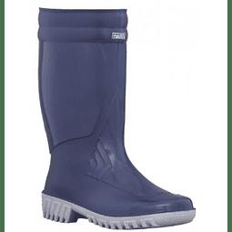 Bota Croydon Machita PVC Azul Ref. 5900060