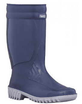 Boot Croydon Machita Feminela PVC Blue Ref. 5900060