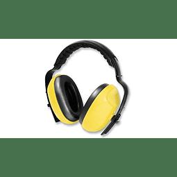 Protector auditivo tipo copa Zubiola Ref. 11321350