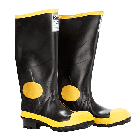 Boot Croydon Argyll Safety Rubber Ref. 2010090