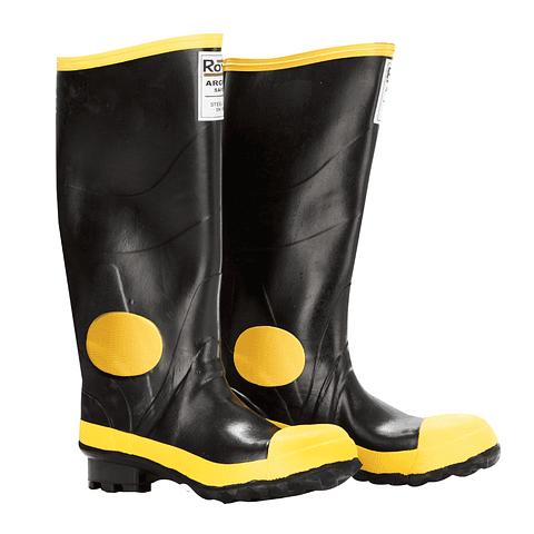Boot Croydon Argyll Safety Rubber Ref. 2010090