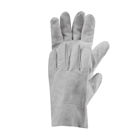Single Short Carnaza Glove Ref. 121001