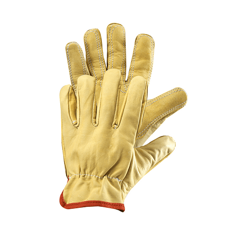 Reinforced Cow Leather Glove Ref. 122002