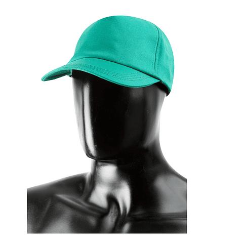 Gorra Dril Verde Cali Ref. 160170