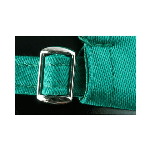Gorra Dril Verde Cali Ref. 10700160