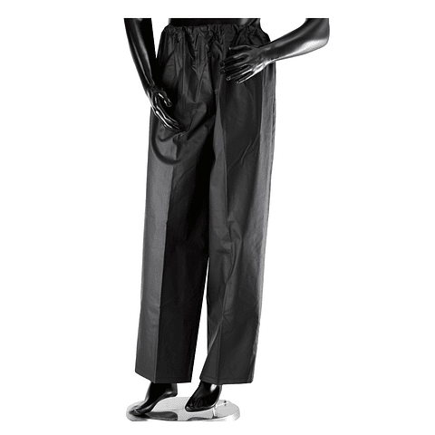 Waterproof Pants with Black Spring Ref. 1640